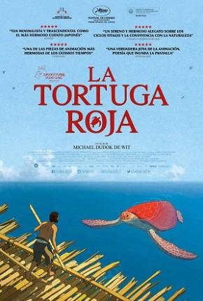 A_la_tortuga_roja-cartel-7292-1