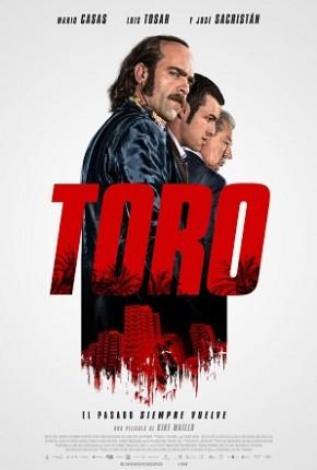 Toro Mario Casas Luís Tosar Kike Maíllo